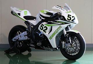 画像: Honda CBR1000RR(2007年) ジェームス・トーズランド スーパーバイク世界選手権 シリーズチャンピオン