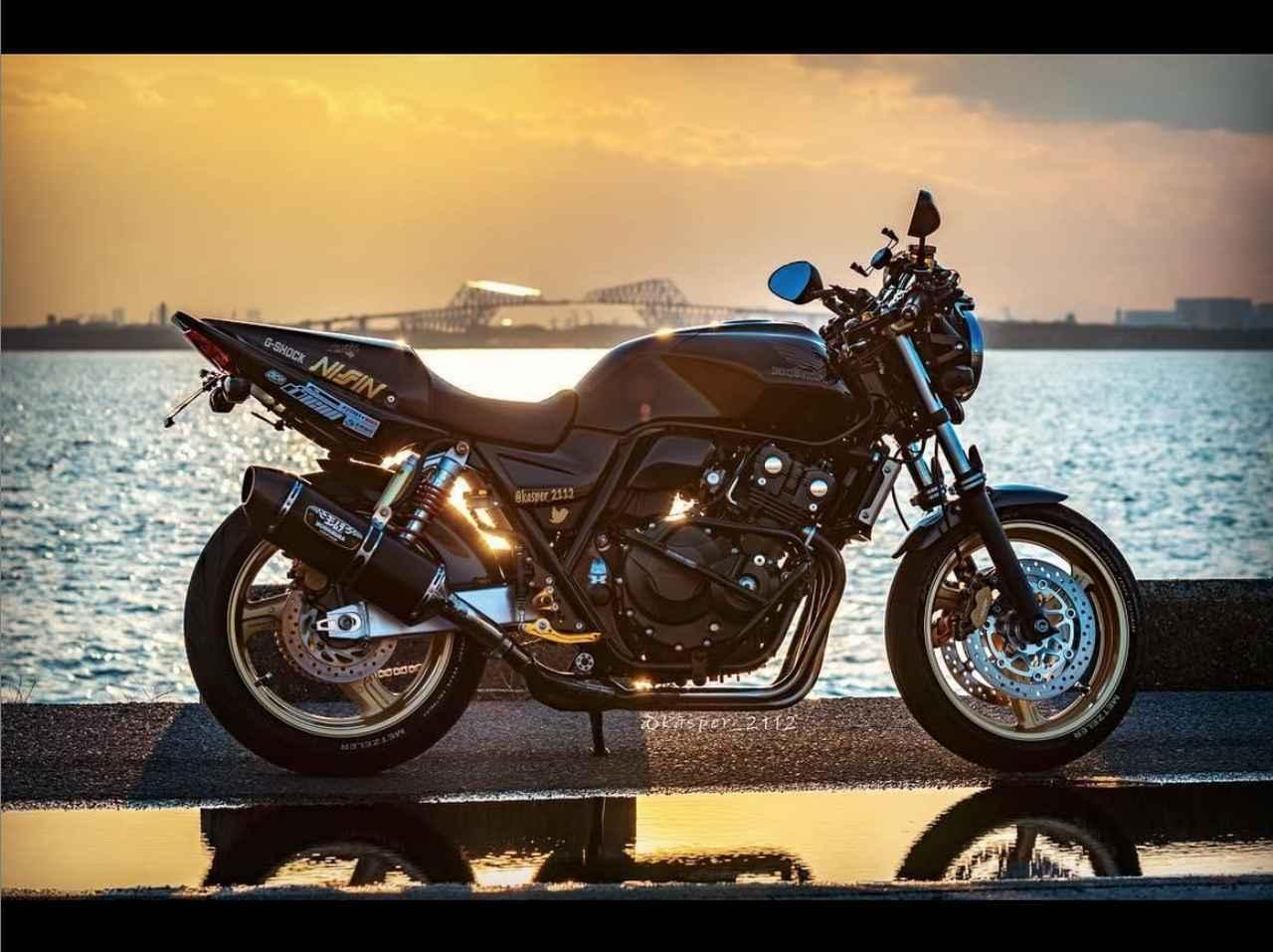 画像: 風を切って季節を感じるのはやっぱりバイク!【リトホンインスタ部vol.52】 - A Little Honda