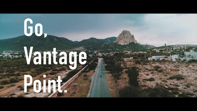 画像: ONE OK ROCK×Honda Bike 「Go, Vantage Point.」 60秒 Honda CM www.youtube.com