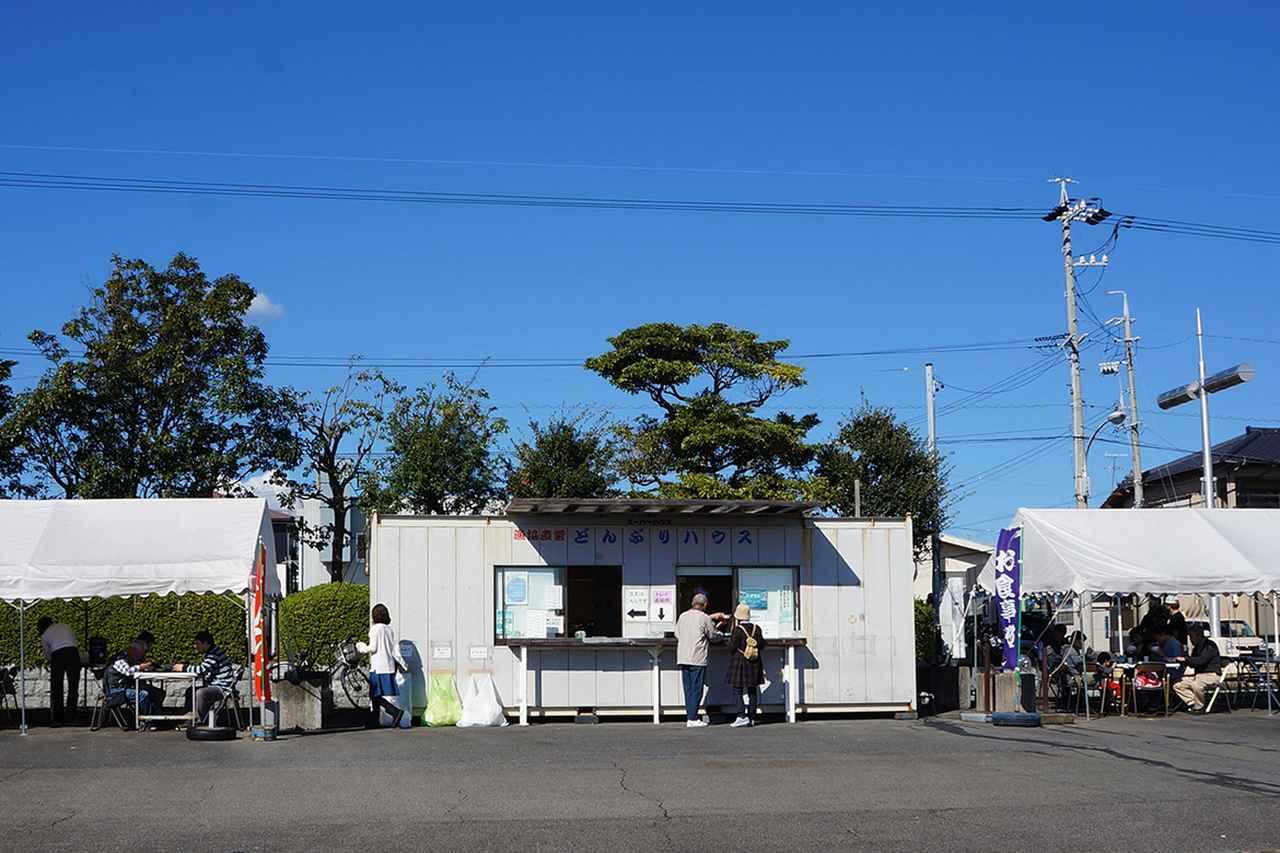 画像: 海鮮丼 漁協直営どんぶりハウス | エキサイト用宗