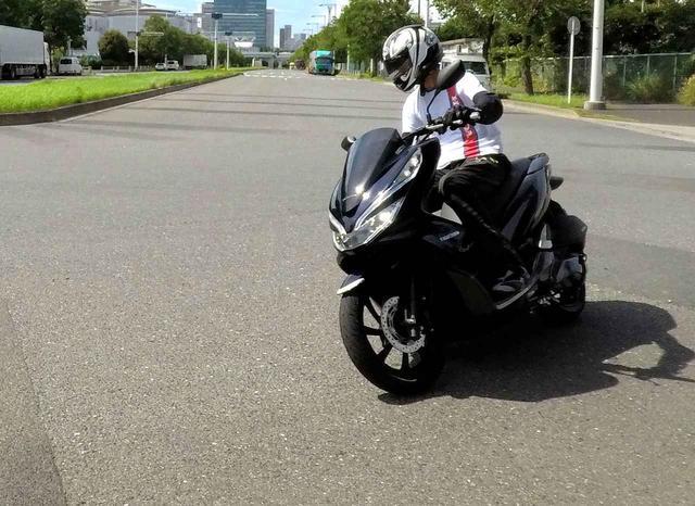 画像: 力は正義だ。ハイブリッドは『パワー』だ!【ホンダオールすごろく/第12回 PCX HYBRID】 - A Little Honda