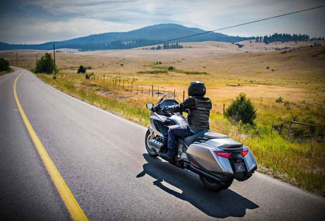 画像: HONDAの大型バイクを一挙公開!やっぱりバイクは大きくなきゃ! - A Little Honda