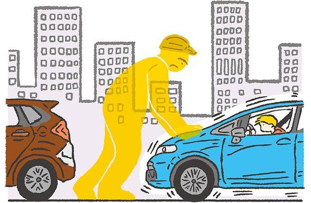 画像: 前走車、対向車、歩行者との衝突回避を支援。 www.honda.co.jp