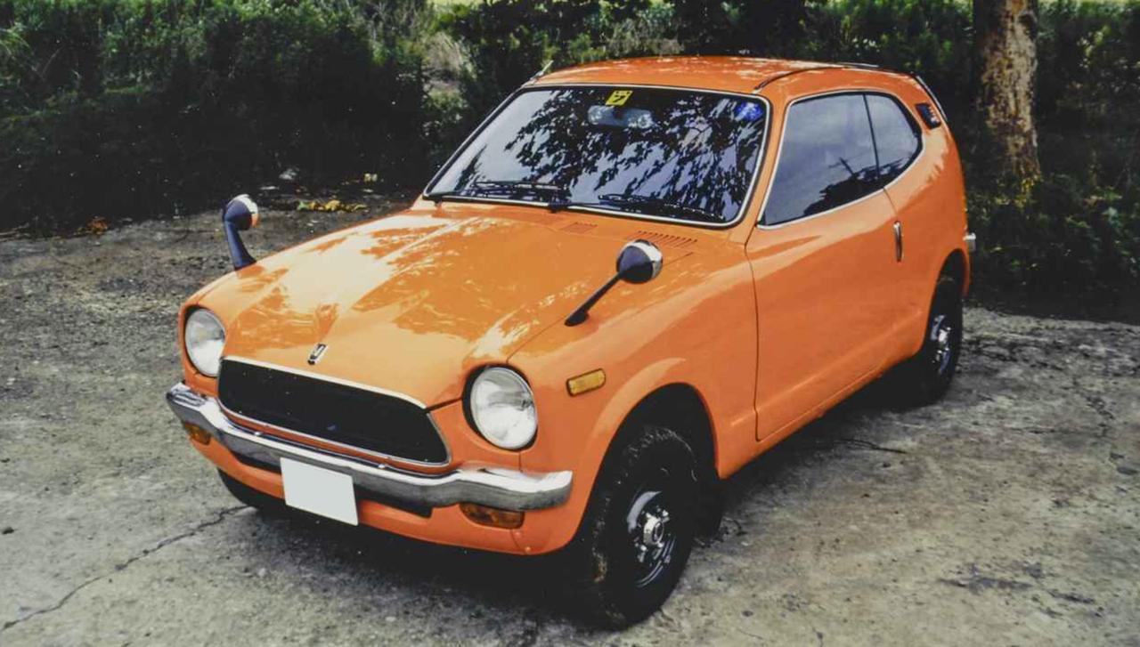 画像: ホンダマニアが語るレストアの楽しさ【ホンダ偏愛主義vol.39】 - A Little Honda