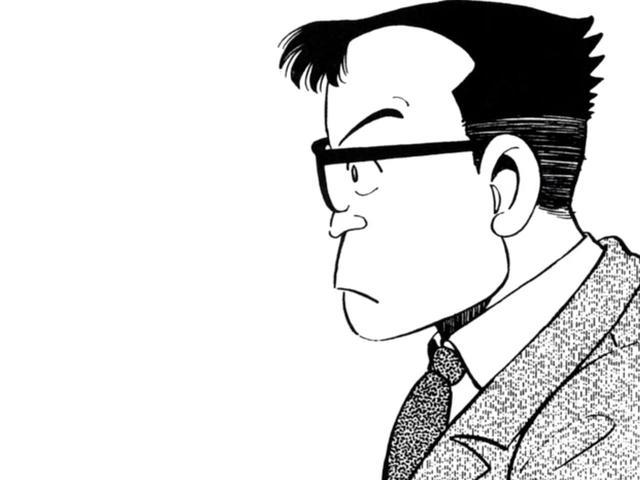 画像: ■藤澤武夫:持ち前の誠実さと商売の才能で宗一郎と共に今のHondaを作り上げた。(Vol.2より登場) www.honda.co.jp