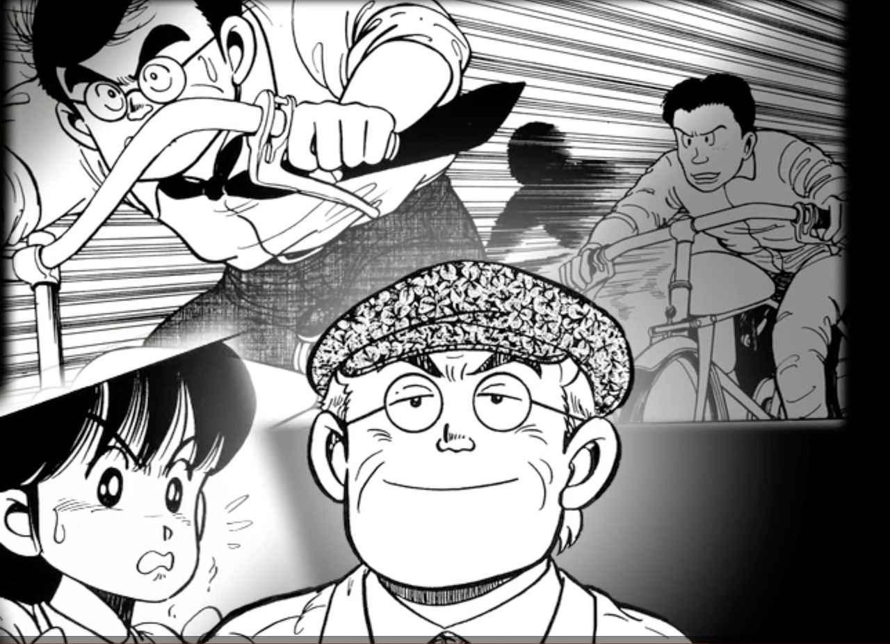 画像: 負けず嫌いな宗一郎は、会社がまだ小さかった頃から日本一への野望があった www.honda.co.jp