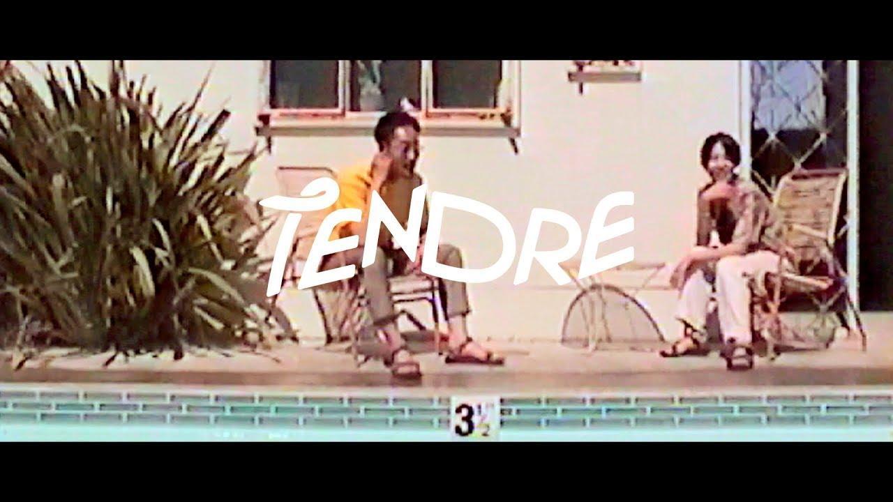 画像: TENDRE - SIGN (Official Music Video) youtu.be