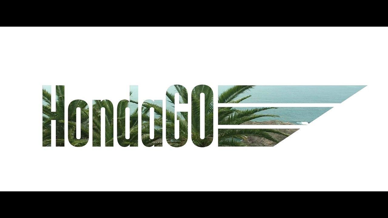 画像: HondaGO×TENDRE feat.YeYe「ANYWAY」MUSIC VIDEO youtu.be