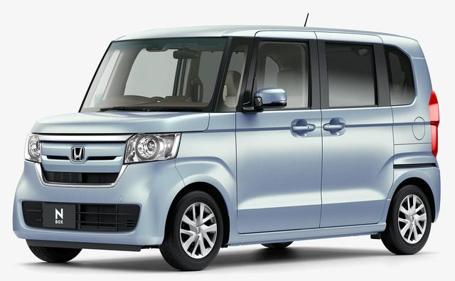 画像: N-BOX G Honda SENSING〈FF〉 税込1,385,640円〜