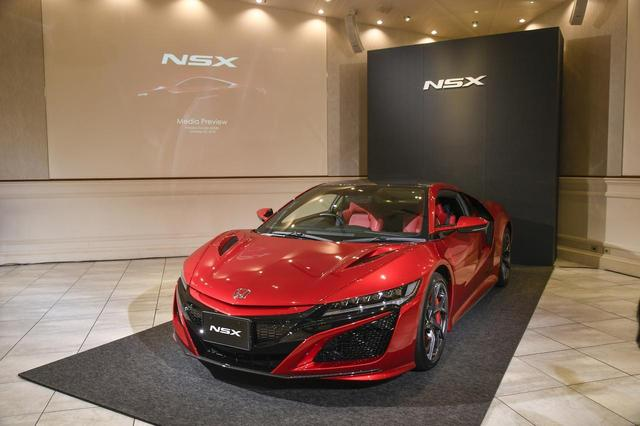 画像: NSXってすごいんだぞ!若者のクルマ離れがあるからこそ、国産車最高峰スポーツカーについて知ってほしい! - A Little Honda