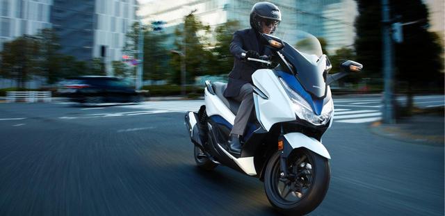 画像: 免許の種類別! ホンダで乗れるバイク超解説! - A Little Honda