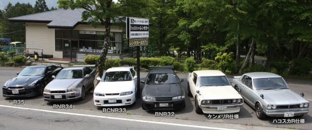 画像: おすすめコース | Fun2Drive 楽しいクルマのレンタカー@箱根・御殿場