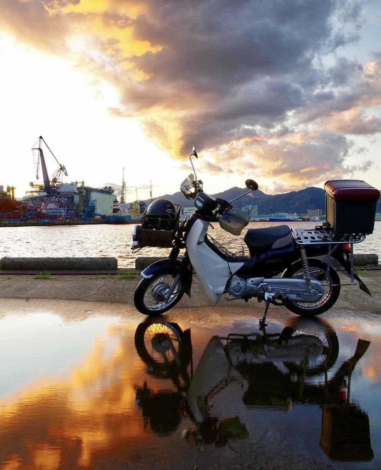 画像: 美しい景色はやっぱりバイクと観に行きたい!【リトホンインスタ部vol.59】 - A Little Honda