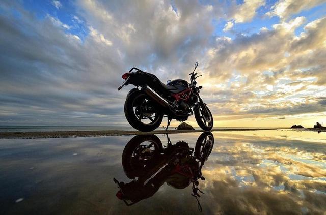 画像: バイクと一体になるってこういうこと!【リトホンインスタ部vol.58】 - A Little Honda