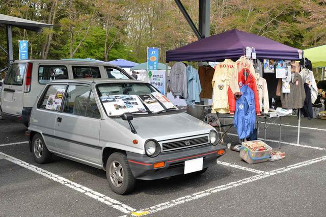 画像: 同じ車種でも十人十色!個性豊かなホンダ車たち【地球に帰るまで、もう少し。vol.16】 - A Little Honda