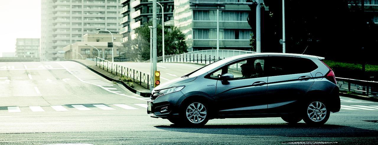 画像: 最近のクルマは本当に高くて買えなーい!でもあのクルマなら……。ー新車価格100万円台のホンダ車はどんなクルマ? ハッチバック&ワゴン編ー - A Little Honda