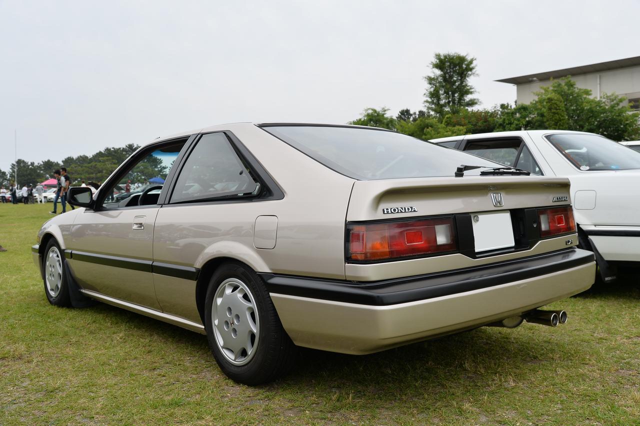 画像3: お待たせしました、昭和のホンダ車ずらっとご紹介。