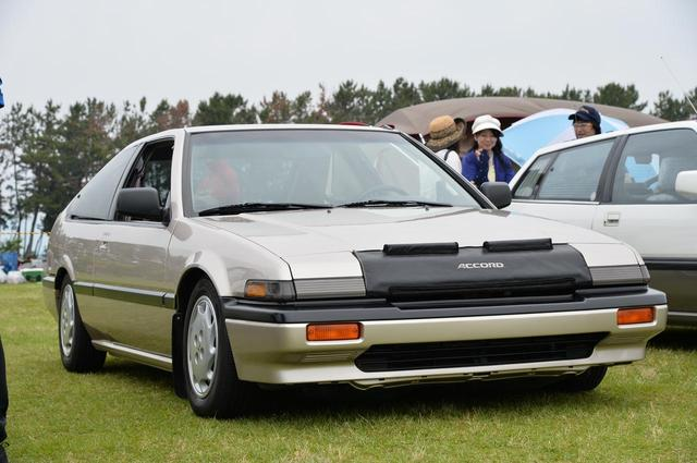画像2: お待たせしました、昭和のホンダ車ずらっとご紹介。