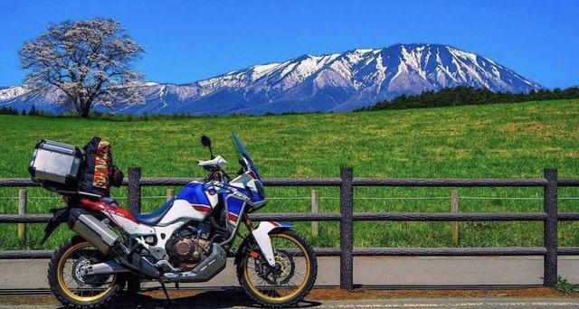 画像: 旅に行くたび深まるバイクとの絆【リトホンインスタ部vol.60】 - A Little Honda