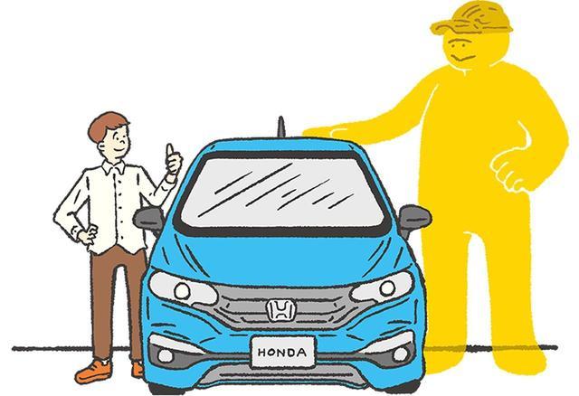 画像: 快適・安心! Honda SENSINGの機能10個を解説! - A Little Honda