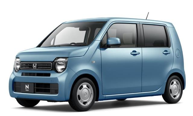 画像: N-WGN G・Honda SENSING 税込1,274,400円〜