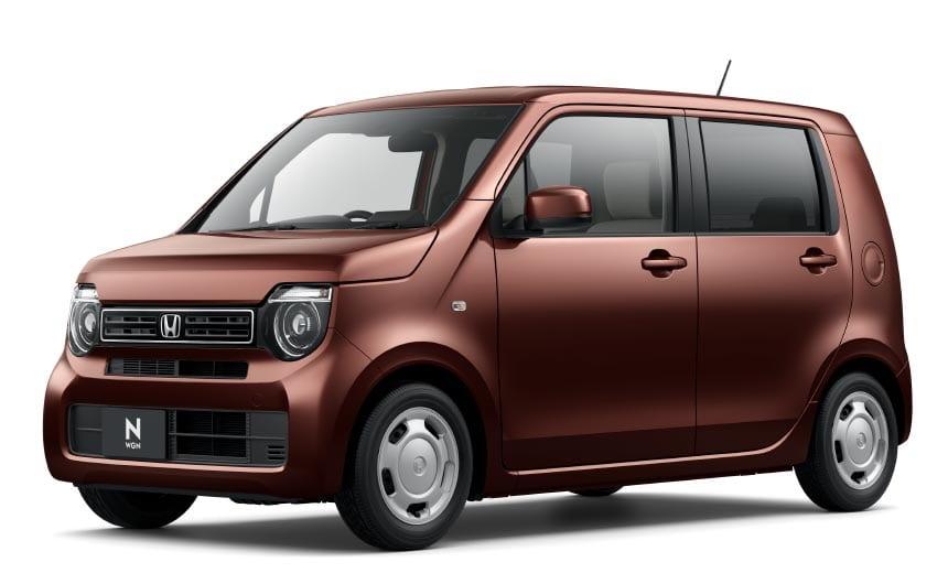 画像: N-WGN L・ターボ Honda SENSING 税込1,501,200円〜