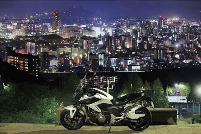 画像: 夜景、緑、青空…愛車に見せたいこんな景色【リトホンインスタ部vol.61】 - A Little Honda