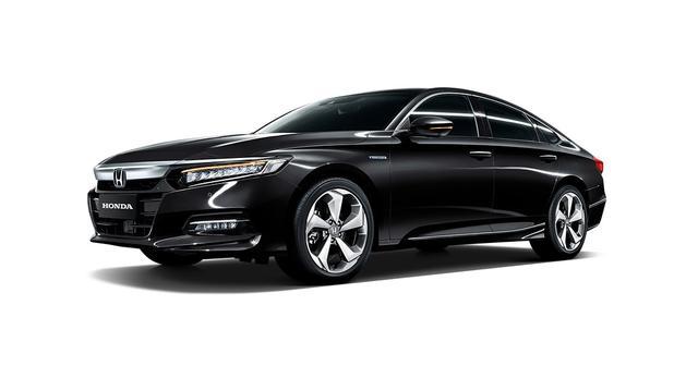 画像: 先行情報サイト|アコード|Honda