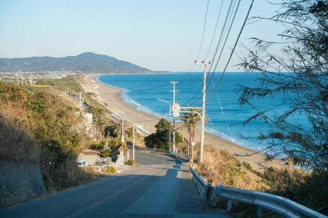 画像: 伊良湖岬 www.photo-ac.com