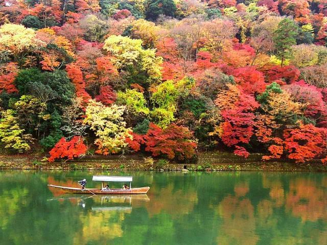 画像: 嵐山 www.photo-ac.com