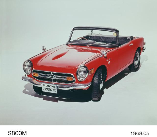 画像: ホンダ車は赤か黄がおすすめなワケ【ホンダ偏愛主義vol.47】 - A Little Honda