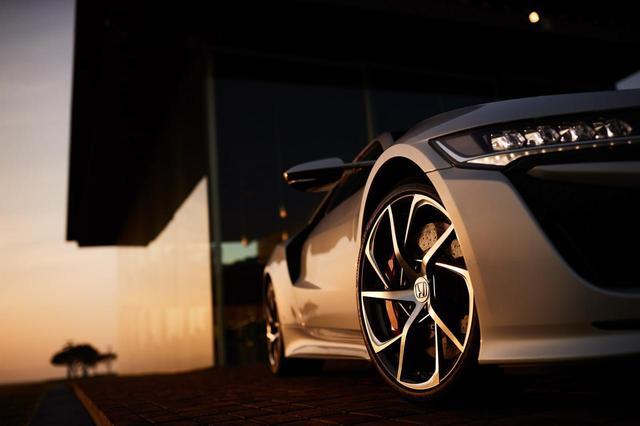 画像: 新型NSXをレンタルできちゃう!期間限定で新旧NSX乗り比べも - A Little Honda