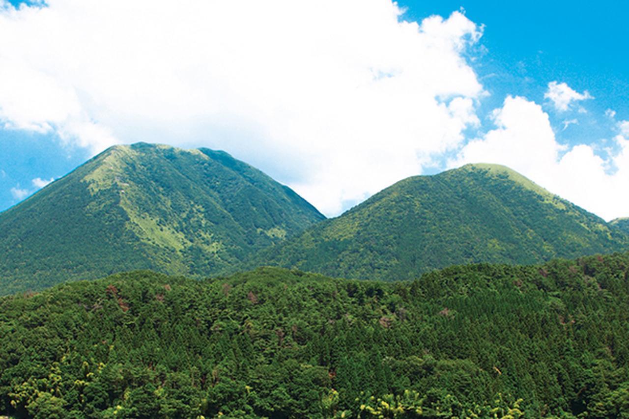画像: 三瓶山 www.sanbesan.jp