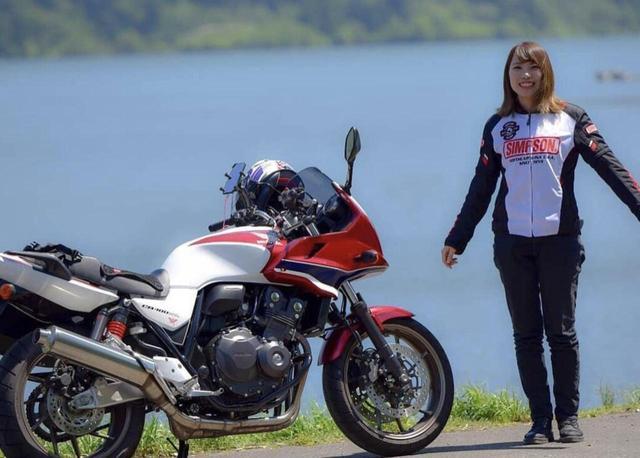 画像: 夏だ!バイクだ!走るぞ〜!【リトホンインスタ部vol.64】 - A Little Honda