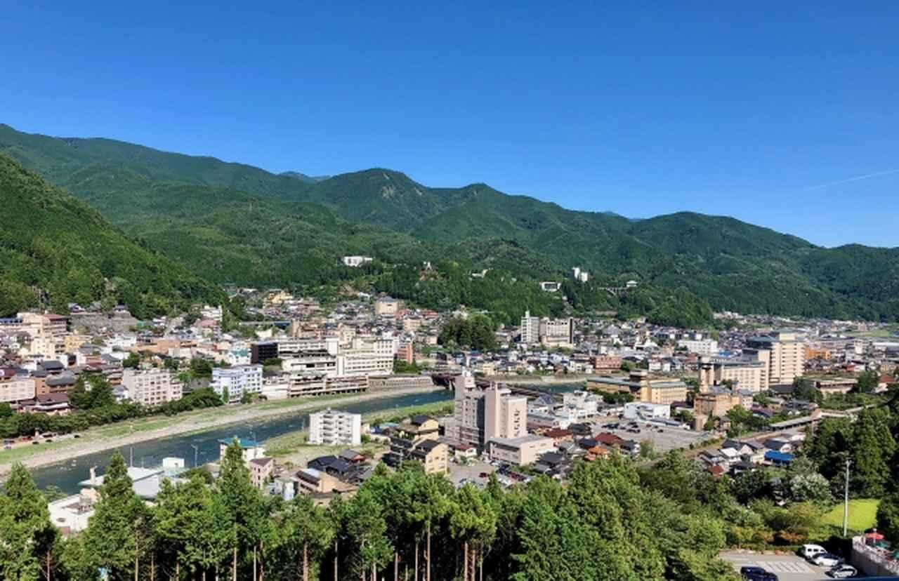 画像: 下呂温泉 www.visit-oita.jp