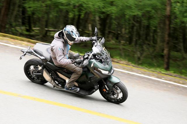 画像: もしもX-ADVが○○だったら……。それは100か、90か?【ホンダオールすごろく/第30回 X-ADV 前編】 - A Little Honda