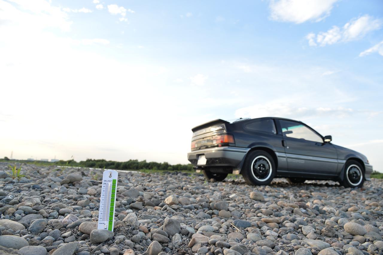 Images : 12番目の画像 - すべての写真はこちらをタップしてじっくりどうぞ。 - A Little Honda | ア・リトル・ホンダ(リトホン)