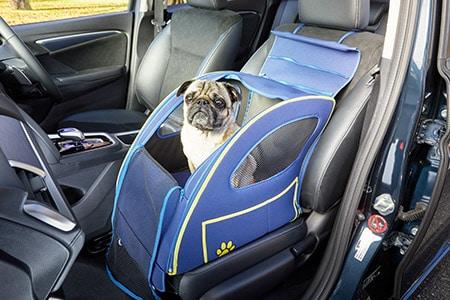 画像: ペットシートプラスわん https://www.honda.co.jp/dog/honda-car/SHUTTLE/accessory.html