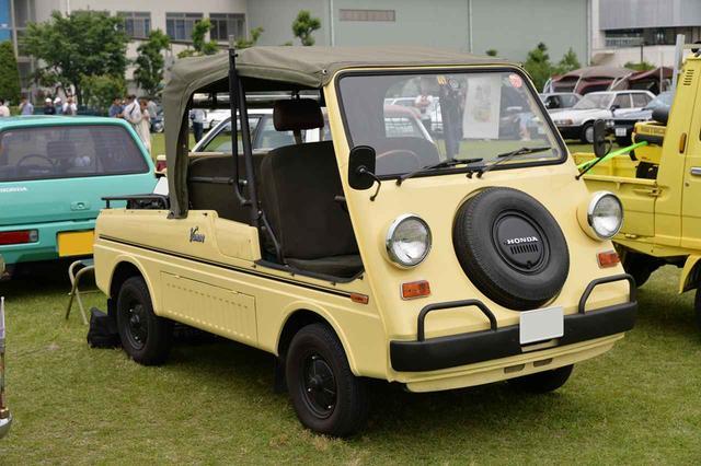 画像: あなたが知らないカワイイホンダ車、あります。【地球に帰るまで、もう少し。vol.24】 - A Little Honda