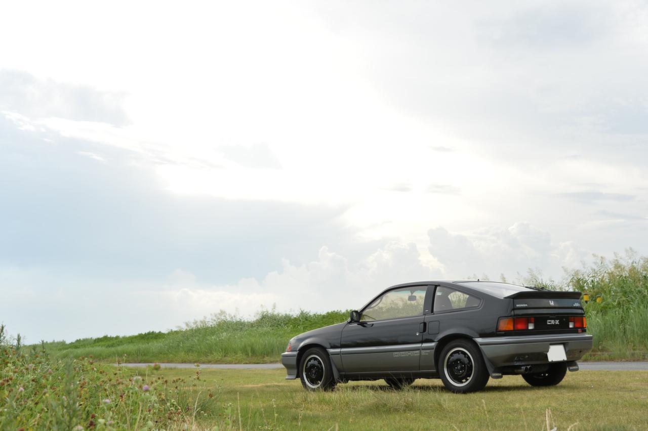Images : 21番目の画像 - すべての写真はこちらをタップしてじっくりどうぞ。 - A Little Honda | ア・リトル・ホンダ(リトホン)