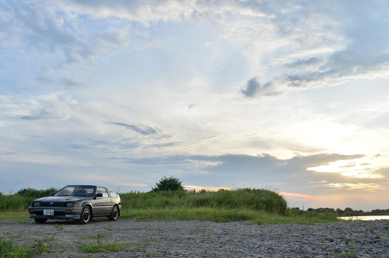 Images : 18番目の画像 - すべての写真はこちらをタップしてじっくりどうぞ。 - A Little Honda | ア・リトル・ホンダ(リトホン)