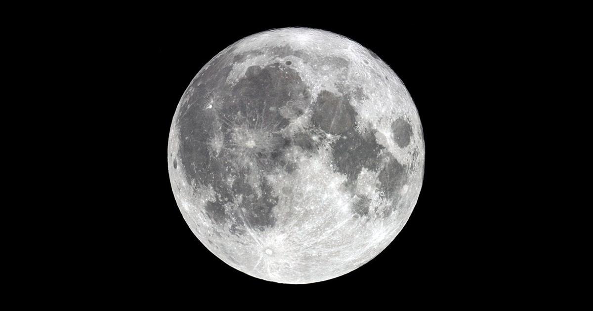 画像: 名月は十五夜だけじゃない?知らなかった!「月」のふしぎな話  Honda Kids(キッズ)