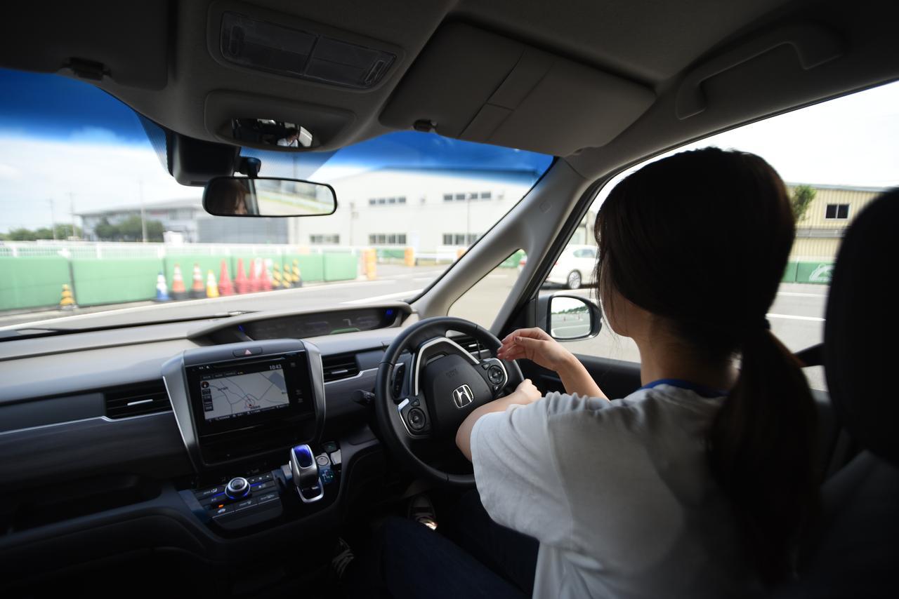 画像6: 脱!ペーパードライバー!Hondaドライビングスクールに挑戦!【前編】
