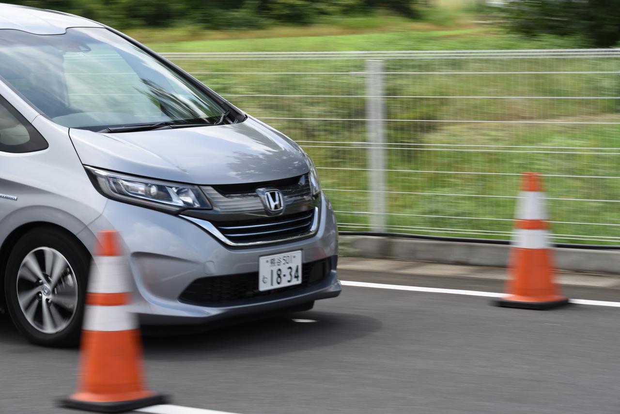 画像11: 脱!ペーパードライバー!Hondaドライビングスクールに挑戦!【前編】