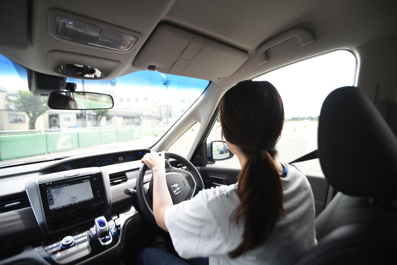 画像7: 脱!ペーパードライバー!Hondaドライビングスクールに挑戦!【前編】