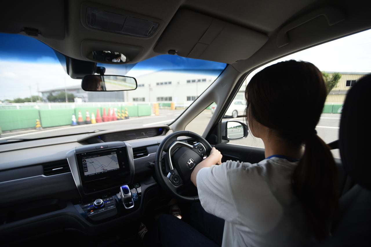 画像5: 脱!ペーパードライバー!Hondaドライビングスクールに挑戦!【前編】