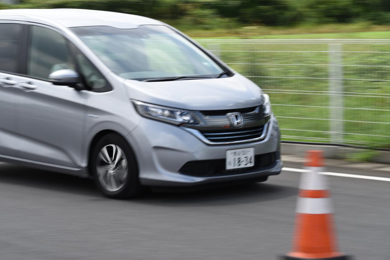 画像10: 脱!ペーパードライバー!Hondaドライビングスクールに挑戦!【前編】