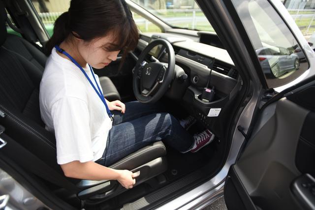 画像1: 脱!ペーパードライバー!Hondaドライビングスクールに挑戦!【前編】