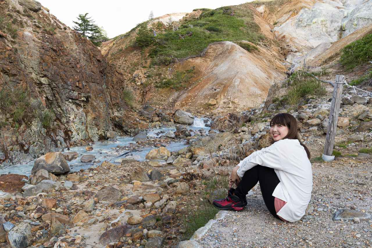 画像2: 万座温泉 観光協会で硫黄ガスを堪能?