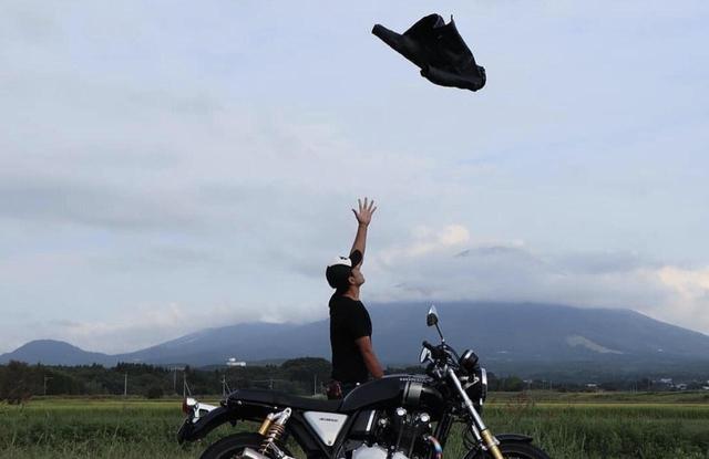 画像: マネしたい!愛車との神ショット【リトホンインスタ部vol.68】 - A Little Honda